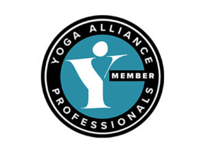 Starsparks is a member of the yoga alliance